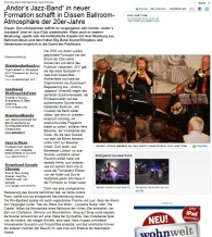 newspaper review Germany