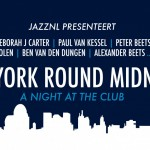 New York After Midnight poster