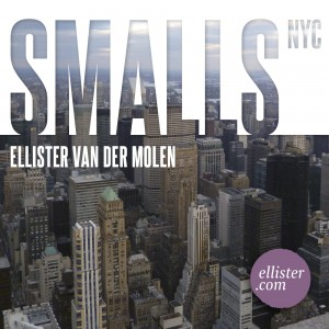 SMALLS NYC coverart 125