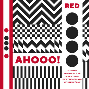 AHOOO!-cdcover
